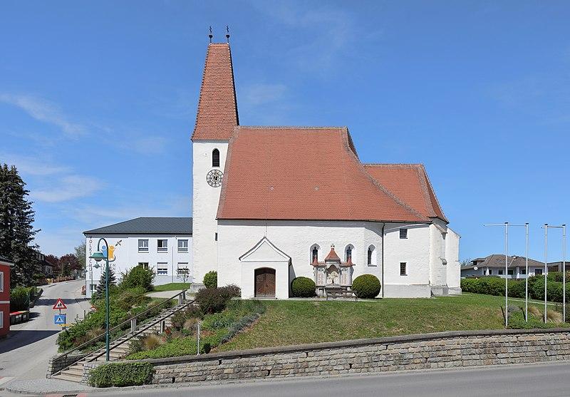 File:Zeillern - Kirche (2).JPG