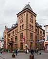 Zell (Mosel), Rathaus -- 2015 -- 7589.jpg