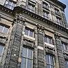 zijgevel, detail raam - amsterdam - 20311508 - rce