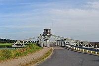 Zingst, Meiningenbrücke (2013-07-22), by Klugschnacker in Wikipedia (3).JPG