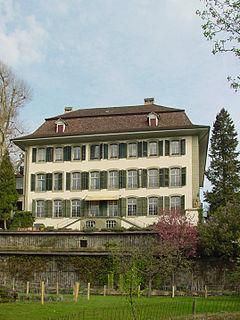 Reichenbach Castle château