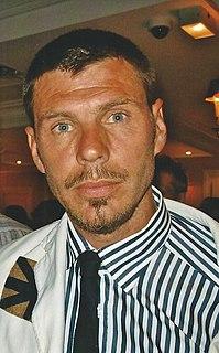 Zvonimir Boban Croatian footballer
