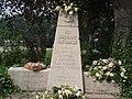 Zwolle Monument op de schietbaan Berkum.jpg