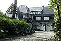 """""""Chant d' Oiseaux"""", villa, Sparrendreef 8, 't Zoute (Knokke-Heist).JPG"""
