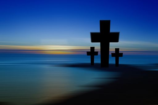 """Cross"" (2)"