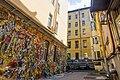 """""""Mosaic Courtyard"""" - panoramio.jpg"""