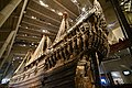 """Vasa"", a fully intact 64 gun warship from the 17th century that was salvaged (24490201809).jpg"