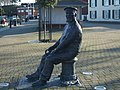 """""""Yankee Jack"""" Esplanade, Watchet - geograph.org.uk - 1707041.jpg"""