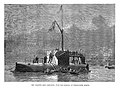 'Cylindar ship Cleopatra at Westminster Bridge' Wellcome L0022195.jpg