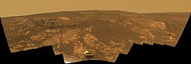 'Matijevic Hill' Panorama for Rover's Ninth Anniversary.jpg