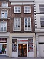 's-Hertogenbosch Rijksmonument 21629 Hinthamerstraat 32.JPG