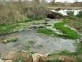 ((( کاریز (قنات)روستای تازه کند سفلی ))) - panoramio.jpg
