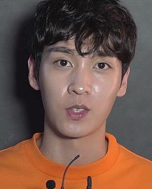 Choi Tae-joon - Image: (특별수사 사형수의 편지) 셀럽 엄지척 영상 최태준 1m 9s