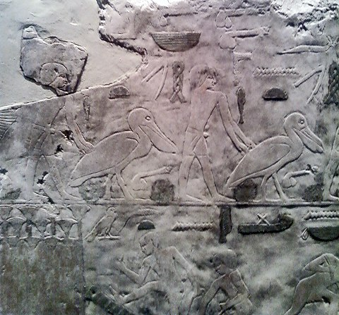 Ägyptische Sammlung 08