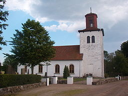 Äspinge kirke
