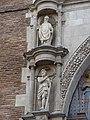 Église Notre-Dame de la Dalbade, Statues 1.JPG