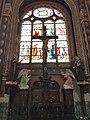 Église Saint-Eustache de Paris Kruzifix.jpg