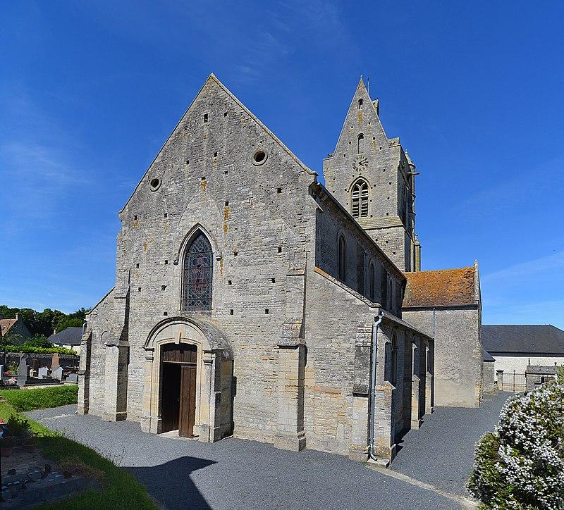 Église Saint-Médard et Saint-Gildard de Crépon (3).jpg