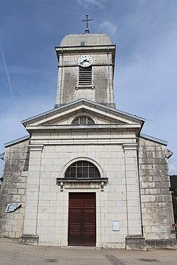 Église St Sébastien Belleydoux 12.jpg
