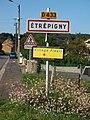 Étrépigny-FR-08-panneau d'agglomération-01.jpg