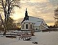 Österåkers kyrka i blek vintersol.jpg
