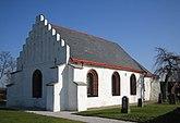 Fil:Östra Karaby kyrka.jpg