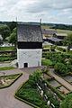 Østerlars Kirche, Bornholm (2012-07-06), by KLugschnacker in Wikipedia (18).JPG