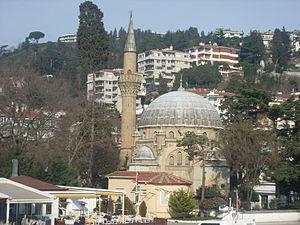 Bebek Mosque - Bebek Mosque
