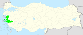 İzmir Turkey location map.PNG