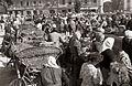 Živilski trg v Mariboru 1956.jpg