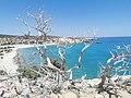 Τρυπητή κεντρική παραλία, Γαύδος.jpg
