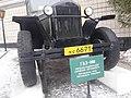 Автомобіль ГАЗ-ММ, Глухів 01.jpg