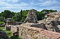 Антична сграда Римски терми изглед 2.JPG