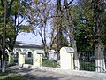 Архієрейський будинок (Військовий госпіталь). 06.JPG