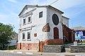 Богуслав . Кам'яниця - найстаріша збережена будівля міста. 1726 р.jpg