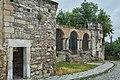 Брама і огорожа Вірменського Костелу.jpg