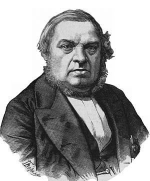 Johann Friedrich von Brandt