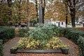 Братська могила 127 борців, що загинули у 1919 році у боротьбі за встановлення радянської влади (1 of 3).jpg