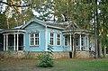 Будинок житловий (можливо, в руїнах), Юнкерова Миколи вул. (Пуща-Водиця), 47.JPG