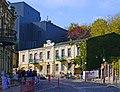 Будинок житловий P1460390 Андріївський узвіз, 18.jpg