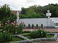 Бюст «Вакханка» Царицын остров, у Царицына павильона.jpg