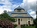 Вижниця Михайлівська (Миколаївська) церква.jpg