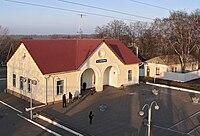 Вокзал станції Бобровиця.jpg