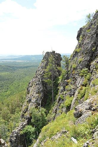 Alkhanay National Park - Alkhanay National Park