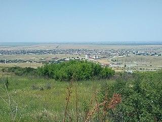Groznensky District District in Chechen Republic, Russia