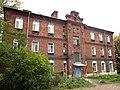 Дом для 6 семей старших офицеров ул. Тополёвая, 23 Новосибирск 1.jpg