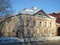 Дом жилой на улице Чкалова, 16, Рыбинск, Ярославская область.jpg