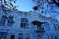 Жмеринка, Будинок колишньої гімназії, в якій навчався відомий український письменник Ю. Смолич,.jpg