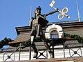 Киевский театр кукол. Буратино - panoramio.jpg