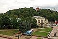Київ - Європейська пл. DSCF9174.JPG